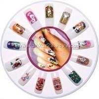 Nail Art Vending Machine