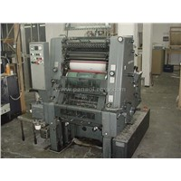 PRINTING MACHINES OFFSET