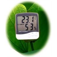 KL-9826 Digital Hygro Thermometer