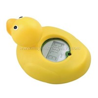 Duck water thermometer