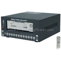 Digital Video Recorder for Mobile