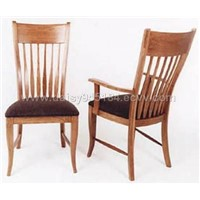 C-04 dining chair