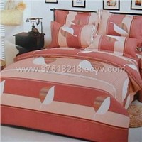 Bedding Set (with Bedsheet)