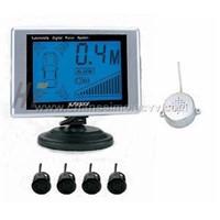 LCD Display Parking Sensor System(HF-603Y)