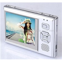 mp4 player with camera and SD slot