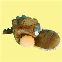 crocodile cap