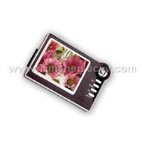 Mp3 Player And Mp4 Player ( T-36)