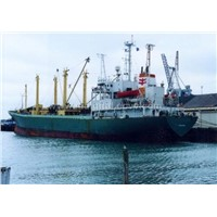 General Cargo SHIPS-4, 269 DWT(S40286021)