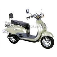 EEC Scooter - 125CC