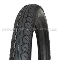 we can produce all kinds of motorcycle tyres