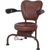 Electric hula chair