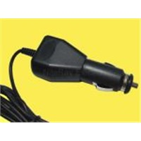 5V 2A Car Charger with RoHS Standard (NR314)