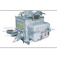 Sell Vacuum Circuit Breaker (Outdoor Type)