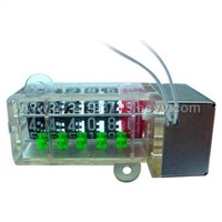 Sell Pulse Counter