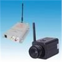 Wireless Color Camera(VT-202C)