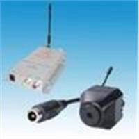 Wireless Color Camera (VT-206C)