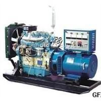 GF Series Single-Phase Diesel Generating Sets