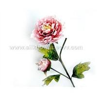 Organdy Flower