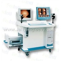 Infrared Mammary Tester