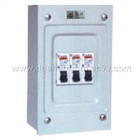 C65 System Switch Box