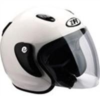 ECE open face helmet
