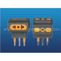 Adaptor Plug (SW-Y-611A)