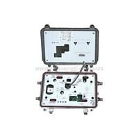Two-way One-module Amplifier