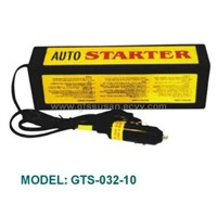 Auto Starter & Portable Power