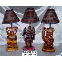 Sell totem candle holder