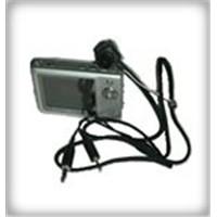 Spy Button Cam