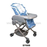 Multi-functional Luxury Baby Pram