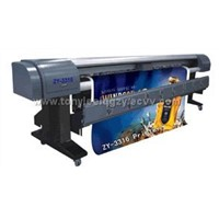 zy-3312 large format printer