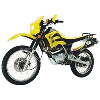 200cc EEC approved off road