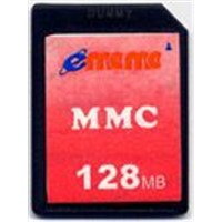 MMC/RS MMC /SD Card