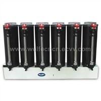TS-4 In Line Series Paint Dispenser