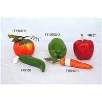 artificial vegetable