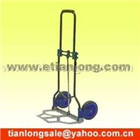 wheel barrow hand trolley tool cart caster