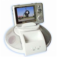 Mini Speaker:ETM-15
