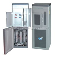 RO Filtered Cold & Hot Water Dispenser