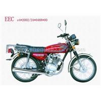 Motorcycle CTM125C