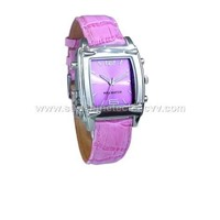 mp3 wrist watch(SU518 lover model)