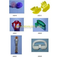 Plastic Head Washer