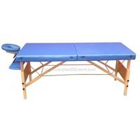 Portable Massage Table (Optional Color)