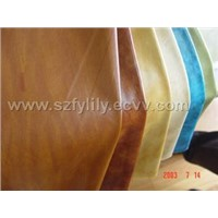 pu for bags materail