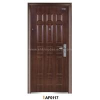 Security Door-AF0117