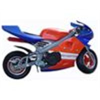 ASA Pocket Bike (206A)