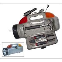 15pcs Tool Set With Light (28034)