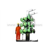 Industrial Electrochlorination System (brine type)