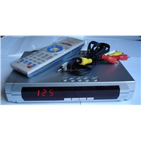 Volume & decoder CATV Converter