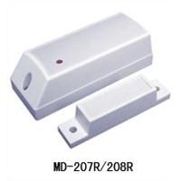 wireless magnetic door contact